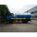 Dongfeng 8 CBM Waste Tank Trucks