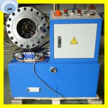 Machine de gaufrage de tuyau hydraulique d'outil de rabattement de tuyau d'outil de rabattement en caoutchouc