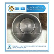 L'usine vendent directement le creuset de molybdène de la pureté élevée 99.95% avec la meilleure qualité