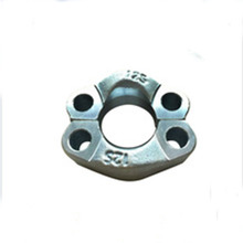 Yadu Stainless Steel Flange Clamp