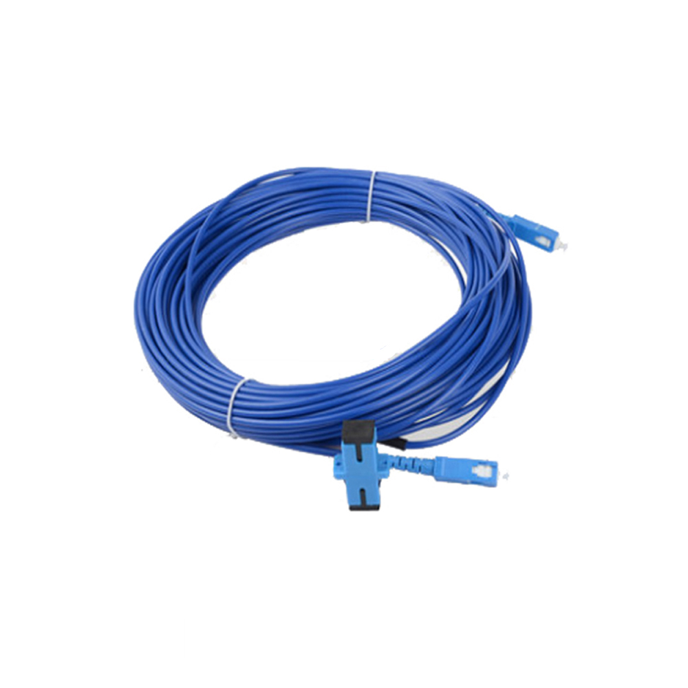 Sc Armored Patch Cord 1