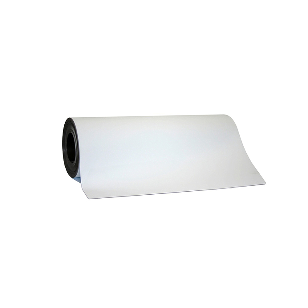 Rubber Magnetic Sheet Color Roll
