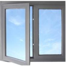 Aluminum Side-Hungcasement Window/Easy Operate