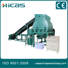 Qingdao Pressed Wood Pallet Mixing Machines
