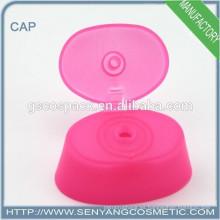 Tapas de rosca de plástico tapas de botella de plástico fabricantes