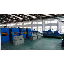 YYL-H Synthetic Lether Substrate Production Line