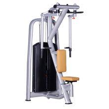 Ce Approved Professional Gym Used Seated Straight Arm Clip Chest