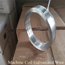 Galvanized Garden Wire