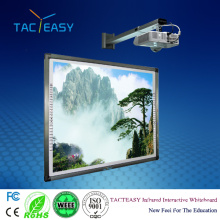 88inch Free Standing Interactive Smart Whiteboard