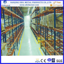 Porte-palettes en acier certifié CE-Ebilmetal-Vpr