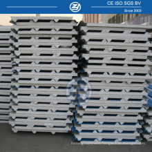 Sound Insulation EPS Sandwich Roof Panels