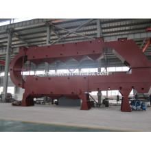 Toda a linha de produção de amendoim máquina de processamento de óleo da China com boa qualidade