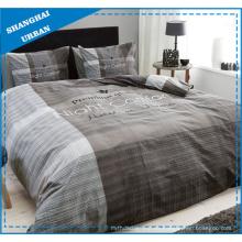 Juego de sábanas de edredón Premier con edredón de algodón Night Comforter