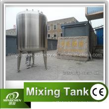 Nouveau! Réservoir de mélange en acier inoxydable 5t (TUV, SGS, CE certifié)