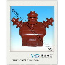 Bobina de descarga seca de presión diferencial de 10 kv