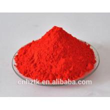 Pigmento rojo 4 usado para plástico / tinta