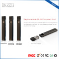 Vaporizador da pena de Kuwait & de Vape do cigarro de BPod 310mAh 1.0ml Tank e do cigarro