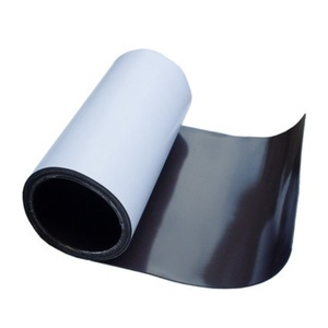 Good quality 100% for Permanent Rubber Magnet Rolls of flexible rubber magnet sheet export to Papua New Guinea Exporter