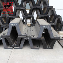 Marine Super SA-B Arch Type Arch Rubber Fender for  Cargo and Dock