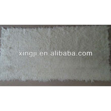 kalgan lamb plate small curl natural white color