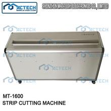 Máquina de corte de fita de resíduos automática