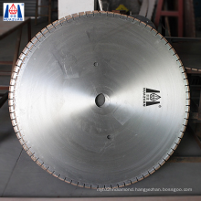 48 Inch Diamond Saw Blade Cutting Tools for Hard Stone Processing