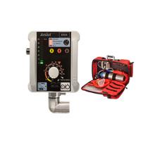 CPAP-Therapie Ambulanz tragbare Notfall Transportbeatmungsgerät mit Bildschirm (SC-EV935)