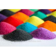 Mariage Sand, Sand Décoration Colorée