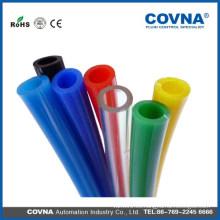Fabricante de tubos de plástico transparente al por mayor