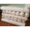 Chinesische Strickfabrik 100 Polyester bedrucktes Fleecegewebe