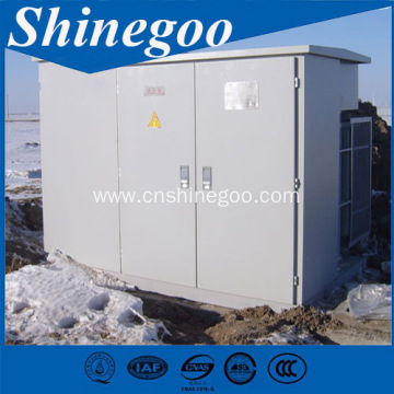 High Quality Box-type Transformer Substation