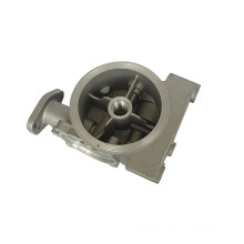 Aluminium Die Casting Clutch Housing (DR346)