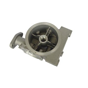 Carcaça de embreagem de fundição sob pressão de alumínio (DR346)