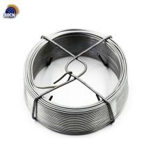 galvanized wire price per meter