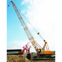 XCMG 80 Ton Hydraulic Crawler Crane Quy80e