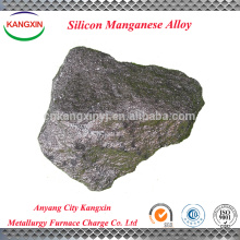 Venta caliente China Calificado Ferro Silicio Manganeso