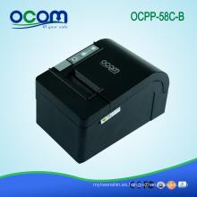 Impresora termal de la impresora del recibo de OTPP-58C pos 58m m con el precio del godd y el conductor termal
