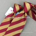 Perfekte Knoten handgemachte 100% Seide China Krawatte Hersteller