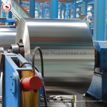 Конденсированное молочное олово может использоваться в качестве лакированной электролитической жести для ванаспати гхи