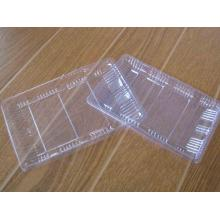 Electronic Plastic Packaging