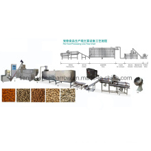 Pet Food Process Line/Dog Chewing Food Production Line