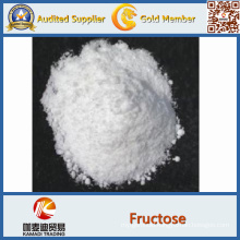 Food Additives Crystalline Fructose (C6H12O6)