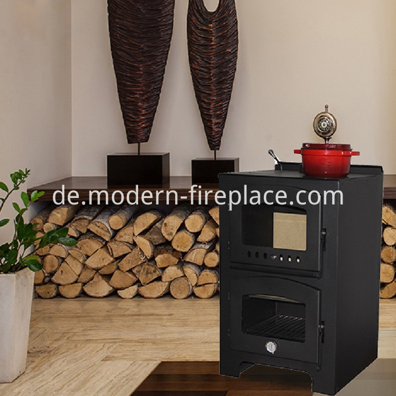 Wood Burning Suites In The Fireplace Shop