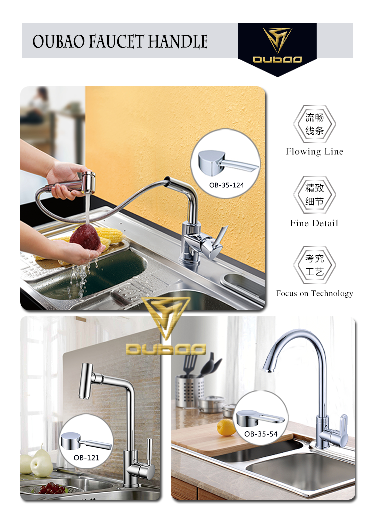 Home Use Faucet Handle