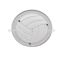 High power surface mounted led ceiling light 4inch 8inch Round round led ceiling light