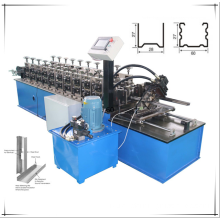 CE ISO Certification Light Keel Roll Forming Machine