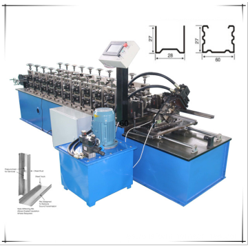 Drywall Profile Forming Machine