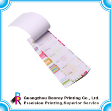 China customized offset paper office a4 letterhead wholesale