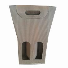 Nuevo bolso de papel diseñado Bolsa de compras Bolsa de regalo