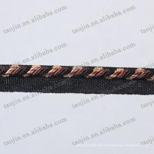 Equipo avanzado proveedor de fábrica cortina decorativa cuerda